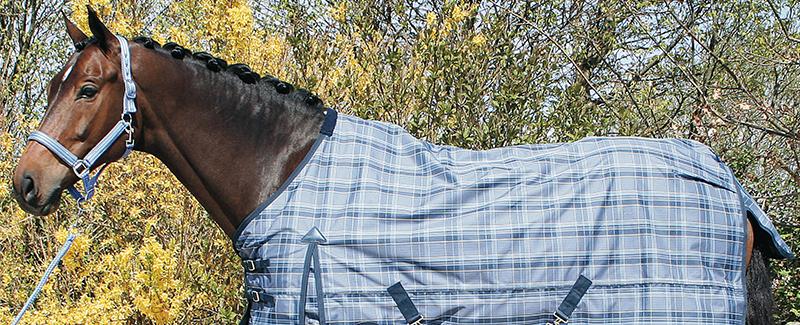 Jouw paardendekens snel en professioneel gereinigd!